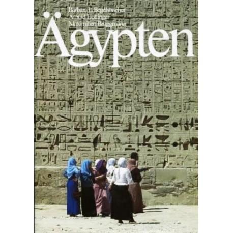 Ägypten. Von Barbara L. Begelsbacher (1985).