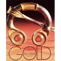Gold aus Irland. Von: Stadtmuseum Linz-Norico (1981).