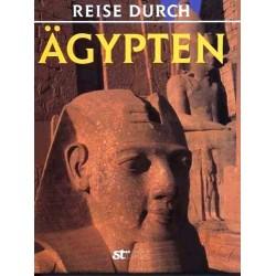 Reise durch Ägypten. Von Simonetta Crescimbene (1993).