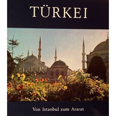 Türkei. Von Julia Anita Babeluk (1969).