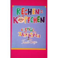 Rechenköpfchen. Von Trude Emge (1989).