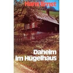 Daheim im Hügelhaus. Von Hans Ernst (1962).