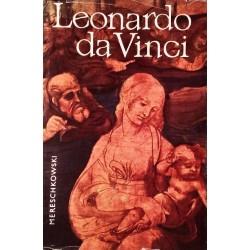 Leonardo da Vinci. Von Dmitri Mereschkowsi.