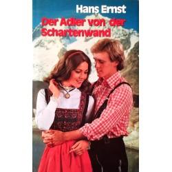 Der Adler von der Schartenwand. Von Hans Ernst (1973).