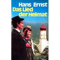 Das Lied der Heimat. Von Hans Ernst (1975).