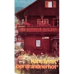 Der Brandnerhof. Von Hans Ernst (1958).