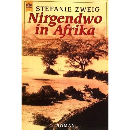 Nirgendwo in Afrika. Von Stefanie Zweig (1995).
