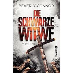 Die schwarze Witwe. Von Beverly Connor (2013).