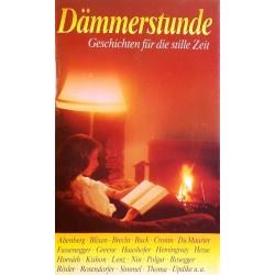 Dämmerstunde. Von Ilse Walter (1990).