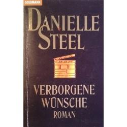 Verborgene Wünsche. Von Danielle Steel (1990).