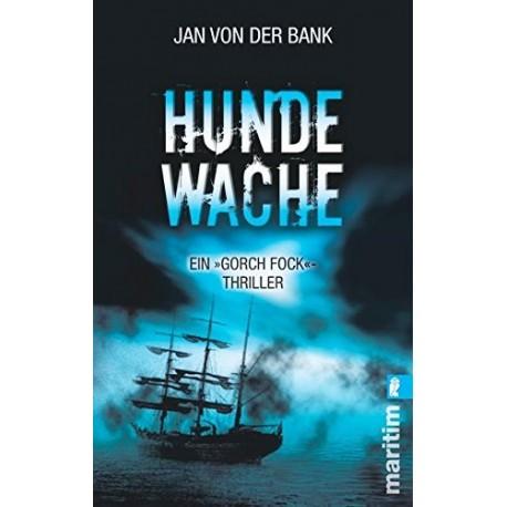 Hundewache. Von Jan von der Bank (2011).