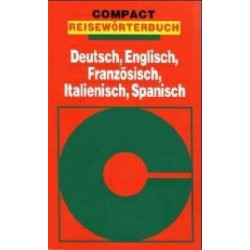 COMPACT Reisewörterbuch (1995).