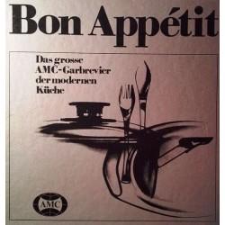 Bon Appetit. Von Gisela Nau (1978).