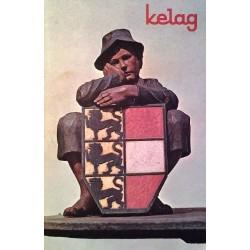 Das Kärntner Jahr 1971. Von: Kelag (1970).