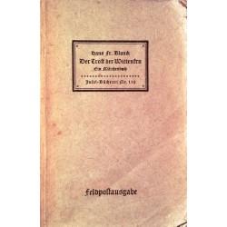 Der Trost der Wittenfru. Von Hans Blunck (1942).