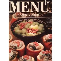 Menü. Schnelle Küche (1992).