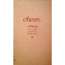 Aurore. Von Erna Grautoff (1937).