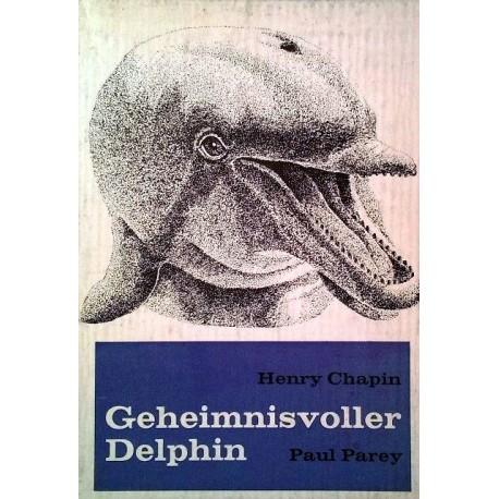 Geheimnisvoller Delphin. Von Henry Chapin (1965).