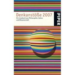 Denkanstöße 2007. Von Lilo Göttermann (2006).