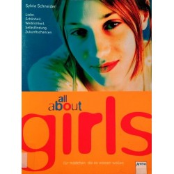 All about girls. Von Sylvia Schneider (1998).