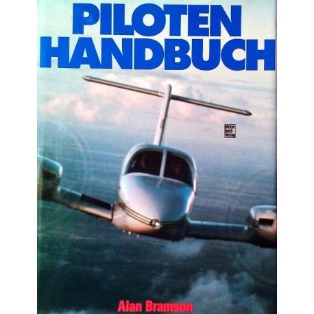 Piloten Handbuch. Von Alan Bramson (1984).