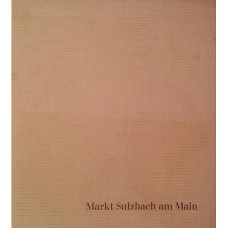 Markt Sulzbach am Main (1973).