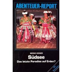 Südsee. Von Bernd Keiner (1986).