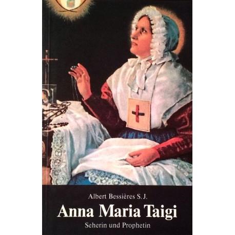 Anna Maria Taigi. Von Albert Bessieres (1992).