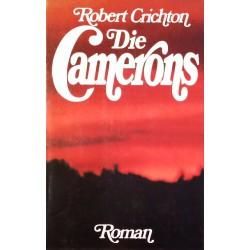 Die Camerons. Von Robert Crichton (1974).