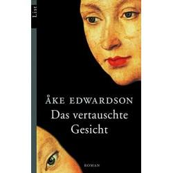 Das vertauschte Gesicht. Von Ake Edwardson (2002).