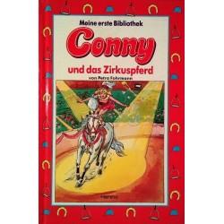 Conny und das Zirkuspferd. Von Petra Fohrmann.