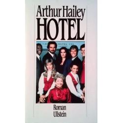 Hotel. Von Arthur Hailey (1985).