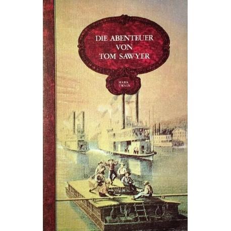 Die Abenteuer von Tom Sawyer. Von Mark Twain (1983).