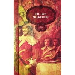 Die drei Musketiere. Von Alexandre Dumas (1983).