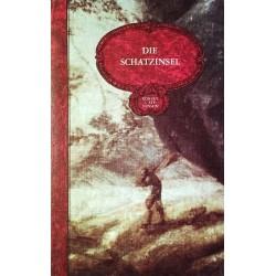 Die Schatzinsel. Von Robert L. Stevenson (1983).