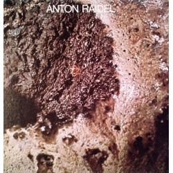 Anton Raidel. Von: Anton Raidel (1978). Handsigniert!