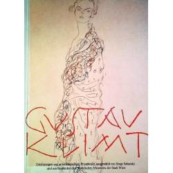 Gustav Klimt. Von Serge Sabarsky (1984).