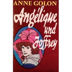 Angelique und Joffrey. Von Anne Golon (1980).