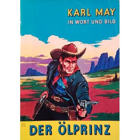 Der Ölprinz. Von Karl May (1960).