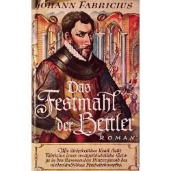 Das Festmahl der Bettler. Von Johann Fabricus (1951).