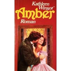 Amber. Von Kathleen Winsor.
