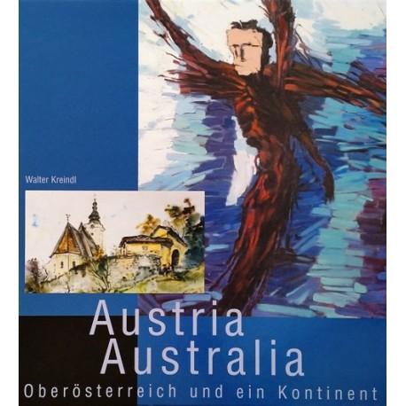 Austria Australia. Von Walter Kreindl (2007).