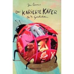 Der karierte Käfer. Von Jens Rassmus (2008).