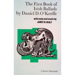 The First Book of Irish Ballads. Von Daniel O'Keeffe (1979).