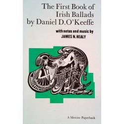 The First Book of Irish Ballads. Von Daniel O'Keeffe (1979).