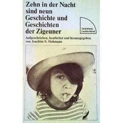 Zehn in der Nacht sind neun. Von Joachim S. Hohmann (1982).