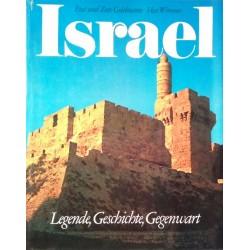 Israel. Von Eva Goldmann (1981).
