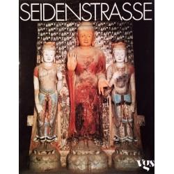 Seidenstrasse. Von Jean-Pierre Drege (1996).