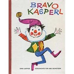 Bravo Kasperl. Von Emanuela Delignon (1956).