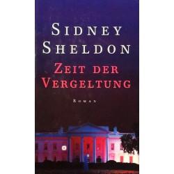 Zeit der Vergeltung. Von Sidney Sheldon (1999).